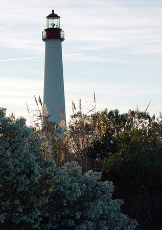 Cape May Point Lighthouse NJ